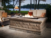 Outdoor Living Products