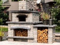 Outdoor Kitchen Kits
