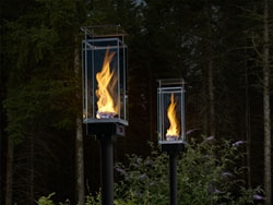 Fire Features: Tempest Torches