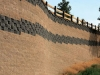 Retaining Walls: Standard3 - Straight Split