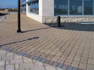 Paving Stones: Colonial ECO