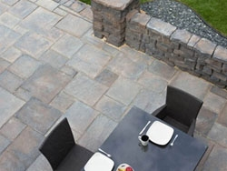 Slabs: Dimensional Flagstone