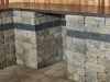 Kitchen Kits: Quarry Stone Fridge Surround