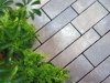 Paving Stones: Boardwalk
