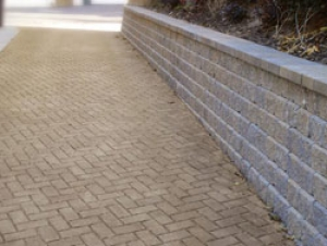 Paving Stones: Holland ECO